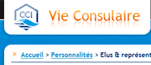 Miniature pour Vie Consulaire (Application Intranet)